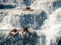 Cascate del Mulino