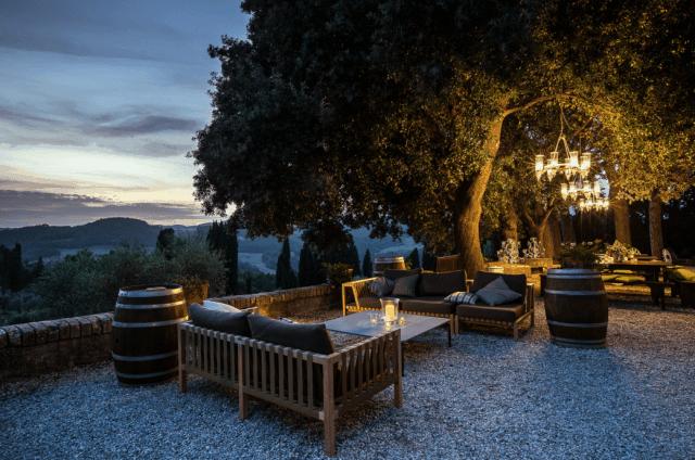 Agriturismo Cascate dle Mulino Saturnia Maremma Toscana