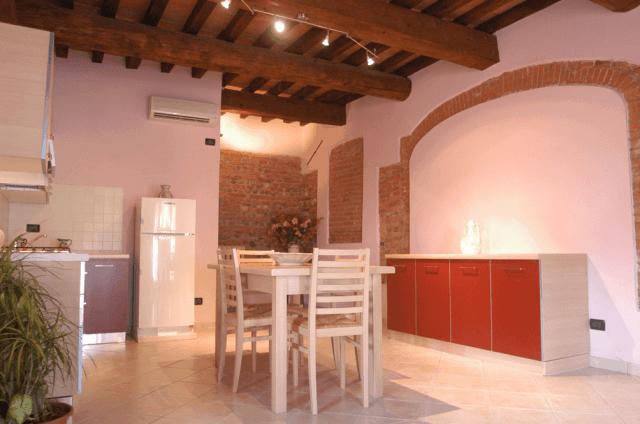 Appartamenti Cascate dle Mulino Saturnia Maremma Toscana
