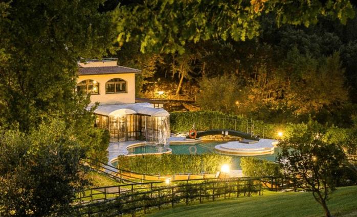 Terme di sorano ingresso piscine termali e prezzi - Terme bagni di tivoli orari e prezzi ...