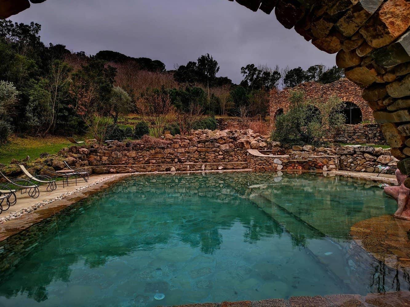 Terme San Casciano Dei Bagni Fonteverde Spa Ingressi E Prezzi